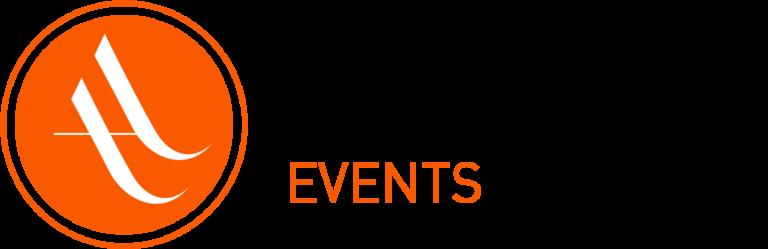 Antares Events Logo