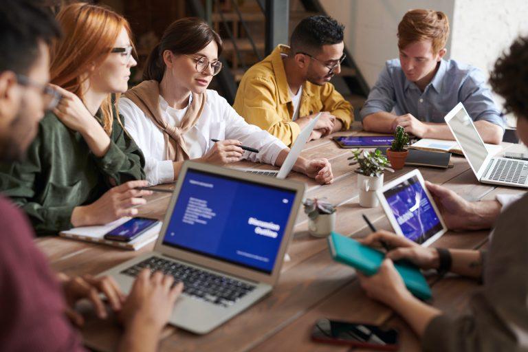 congreet - Event & Community Software - Team