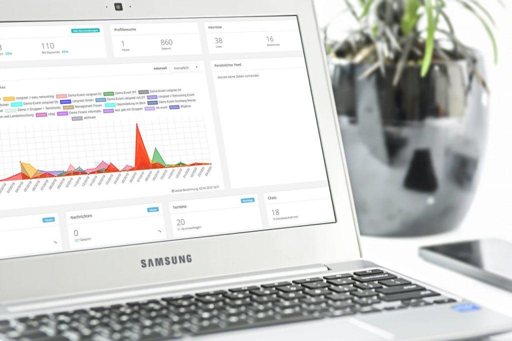 Evaluation - Event Software